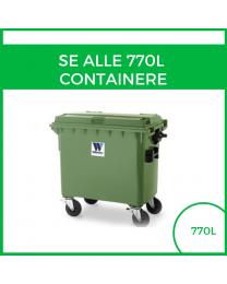 Alle 770L containere